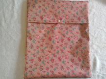 Easy Peasy Nappy Bag Flower Design